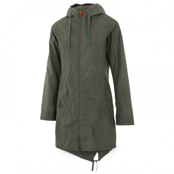 Maloja - Women's Culastiam. - Coat
