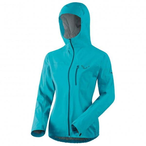 Dynafit - Women's Traverse GTX Jacket - Hardshell jacket