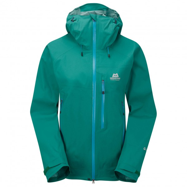 Mountain Equipment - Women's Gryphon Jacket - Hardshelljacke