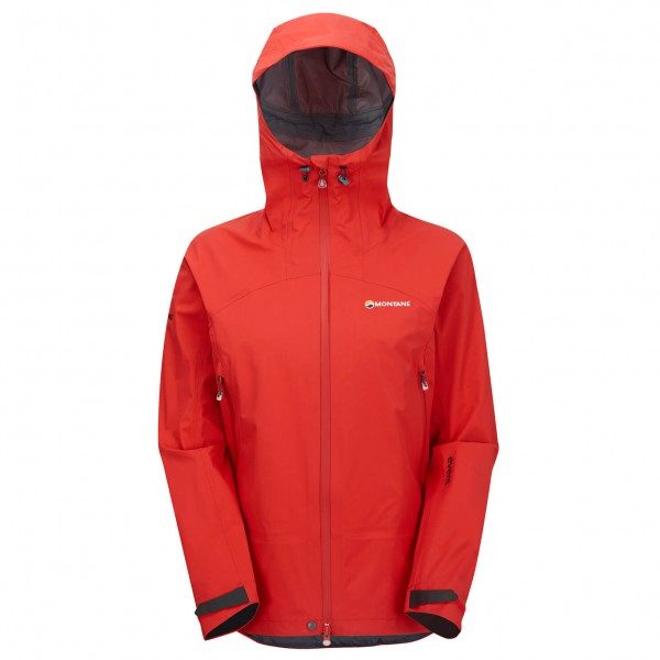 Montane - Women's Direct Ascent eVent Jacket