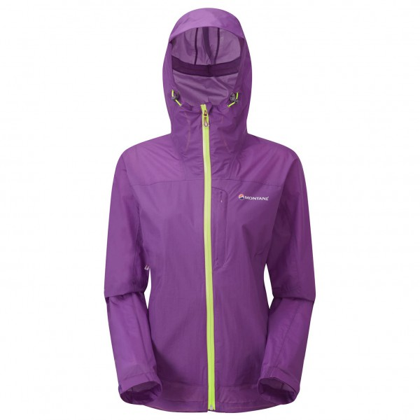 Montane - Women's Minimus Mountain Jacket - Veste hardshell