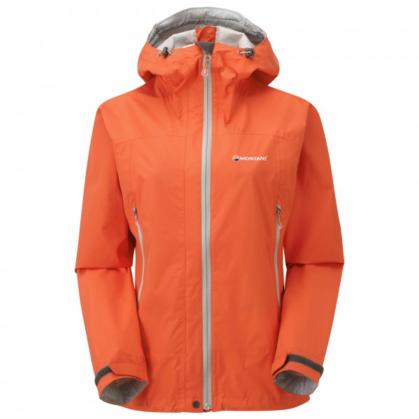Montane - Women's Atomic Jacket - Hardshell jacket