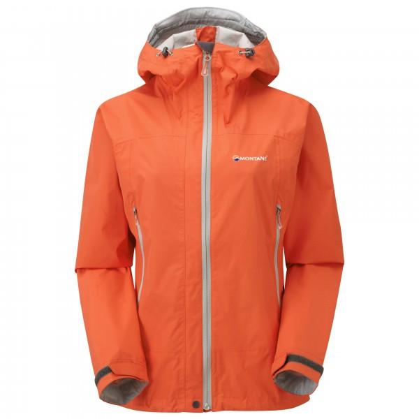 Montane - Women's Atomic Jacket - Veste hardshell