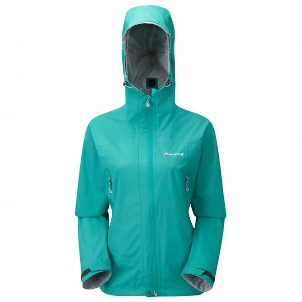 Montane - Women's Atomic Jacket - Chaqueta impermeable