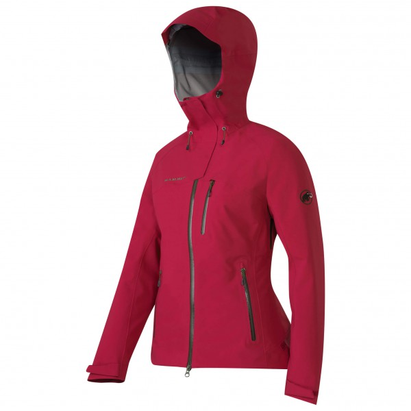 Mammut - Women's Makai Jacket - Hardshelltakki