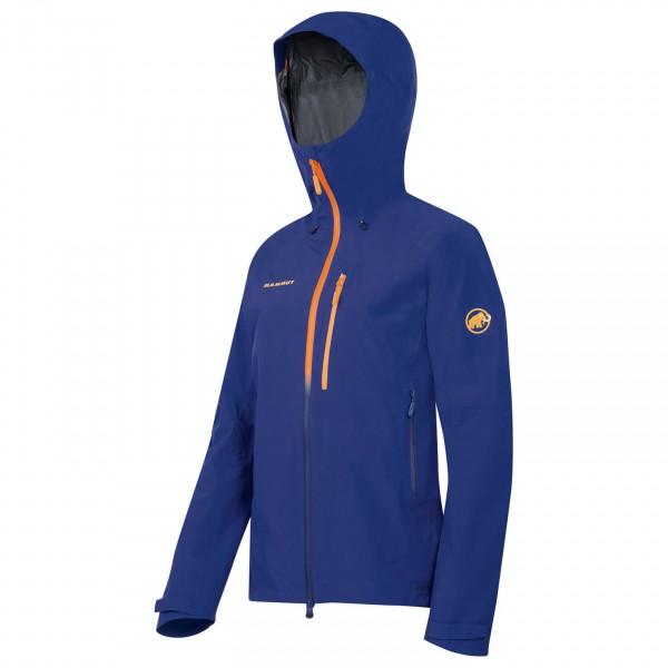 Mammut - Women's Adamello Light Jacket - Hardshelljacke