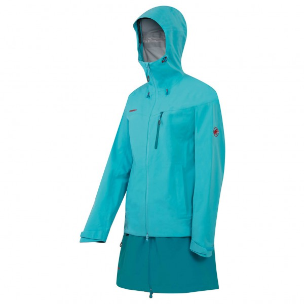 Mammut - Women's Hera 3-In-1 Jacket - Hardshelljack
