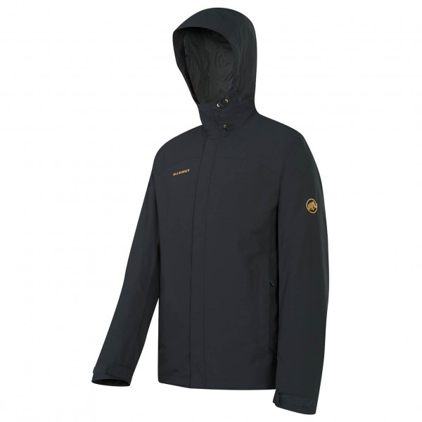 Mammut - Women's Zermatt Jacket - Hardshelltakki