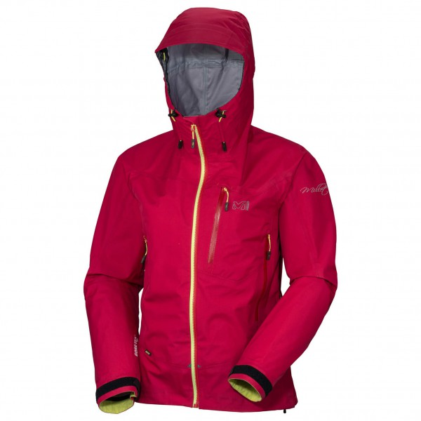 Millet - Women's LD Cervin GTX Pro Jacket - Hardshelljack