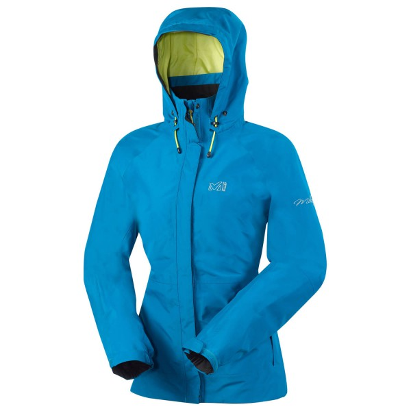 Millet - Women's LD Montets GTX 2L Jacket - Hardshell jacket
