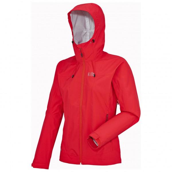 Millet - Women's LD Fitzroy 2.5L Jacket - Hardshelltakki