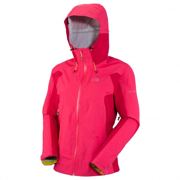 Millet - Women's LD Trident 2.5L Jacket - Hardshelltakki
