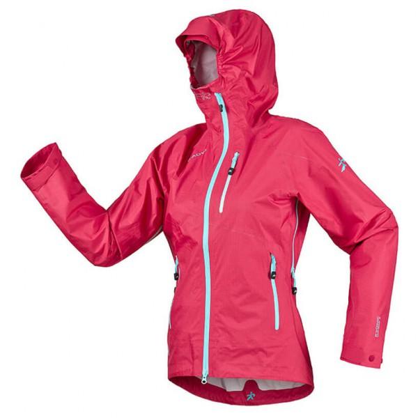 R'adys - Women's R1W X-Light Tech Jacket - Hardshelltakki