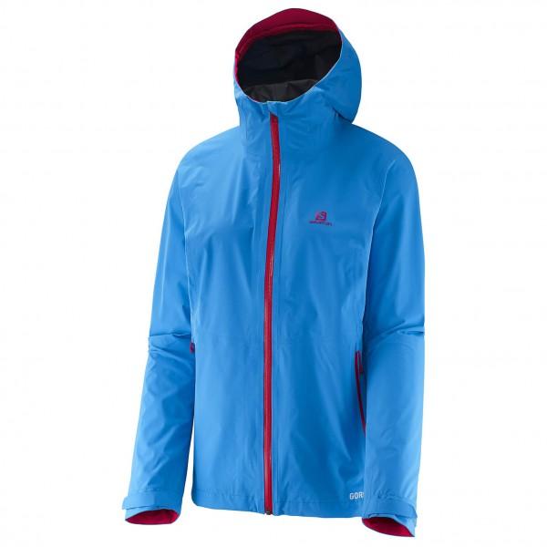 Salomon - Women's Mauka Gtx Jacket - Veste hardshell