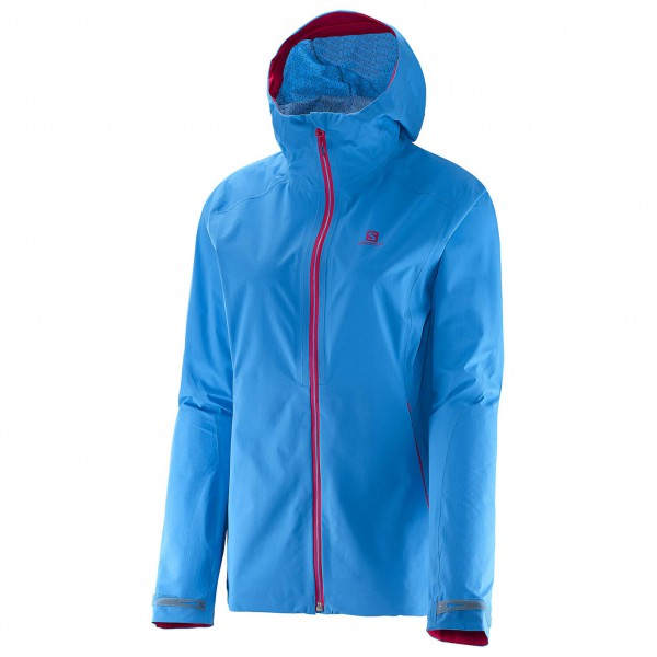 Salomon - Women's Minim 2.5L Jacket - Hardshelltakki
