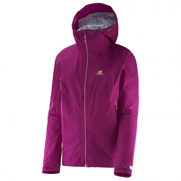 Salomon - Women's Minim Jam Gtx Jacket - Hardshelltakki