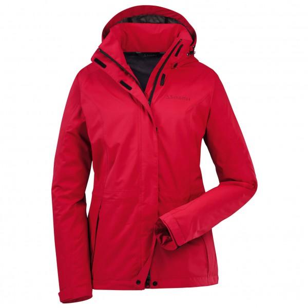 Schöffel - Women's Cascade L - Hardshell jacket