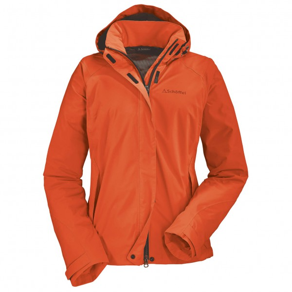 Schöffel - Women's Easy L - Hardshell jacket