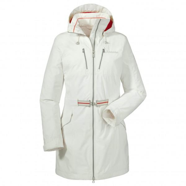 Schöffel - Florence - Pitkä takki