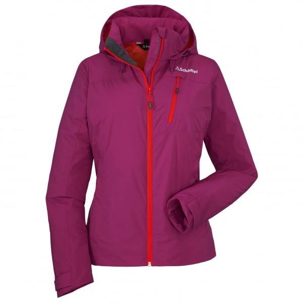 Schöffel - Women's Velvet - Hardshell jacket