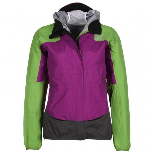 Montura - Women's Color Jacket - Hardshell jakke