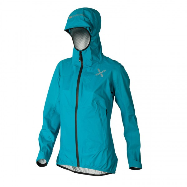 Montura - Women's Time Up Jacket - Hardshelltakki