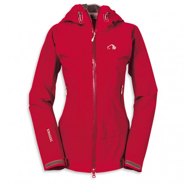 Tatonka - Women's Berg Jacket - Regnjakke