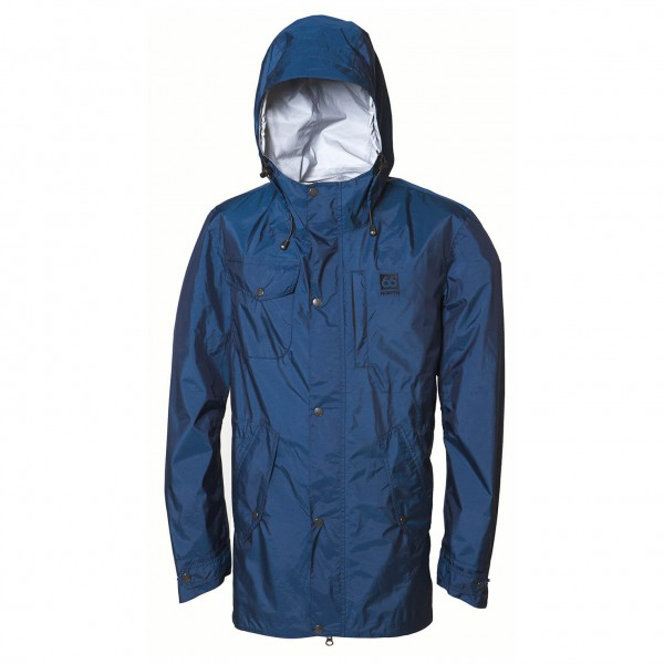 66 North - Women's Grandi Parka - Hardshell jacket