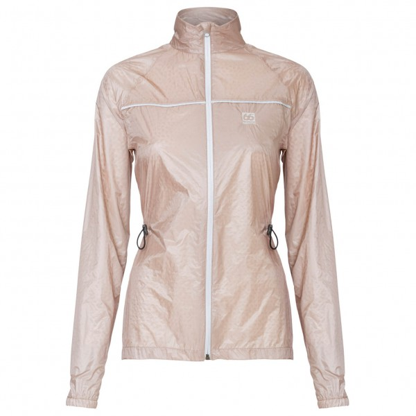 66 North - Women's Kari Collar Jacket - Hardshell jacket