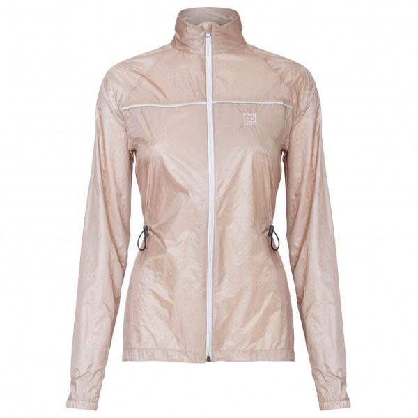 66 North - Women's Kari Collar Jacket - Hardshelltakki