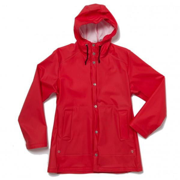 66 North - Women's Laugavegur Rain Jacket - Hardshelljack