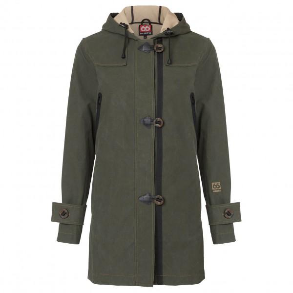 66 North - Women's Reykjavik Duffelcoat Light Edt. - Coat