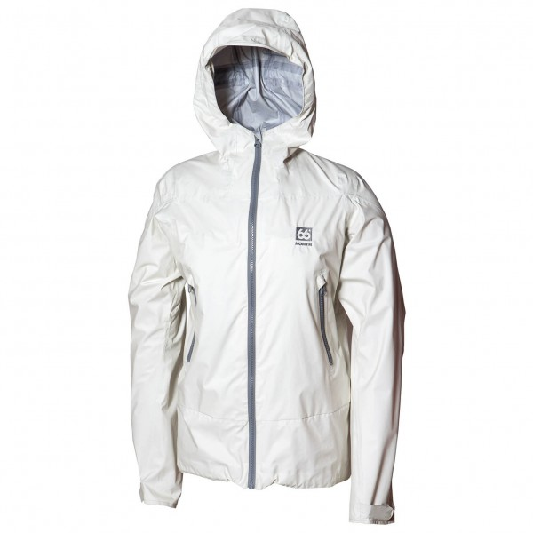 66 North - Women's Skalafell Jacket - Hardshelltakki
