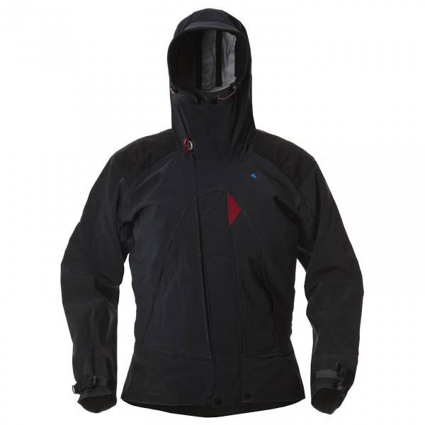 Klättermusen - Women's Brede Jacket - Regnjacka