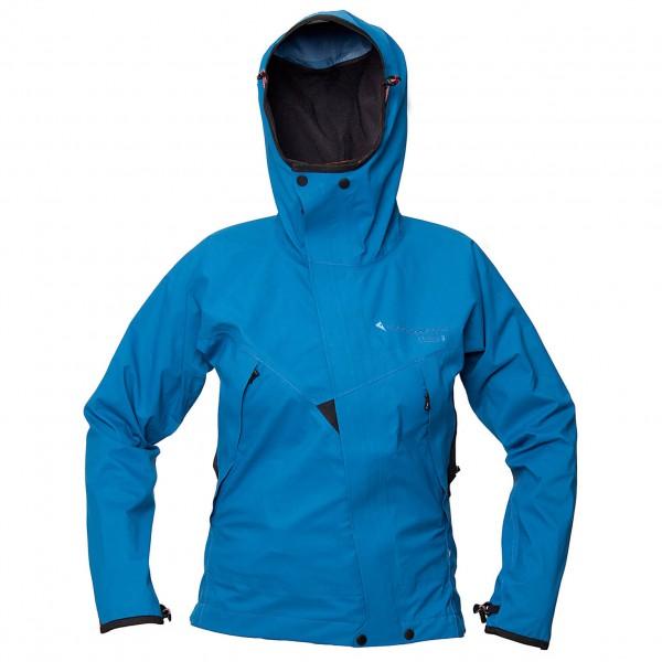 Klättermusen - Women's Allgrön Jacket - Hardshelltakki