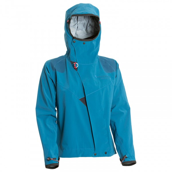 Klättermusen - Women's Skidbladner Jacket - Hardshelljack