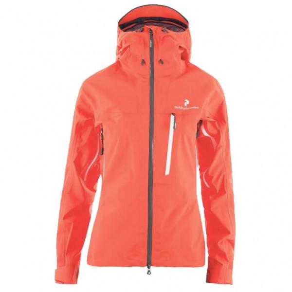 Peak Performance - Women's BL 3S Jacket - Hardshell jacket