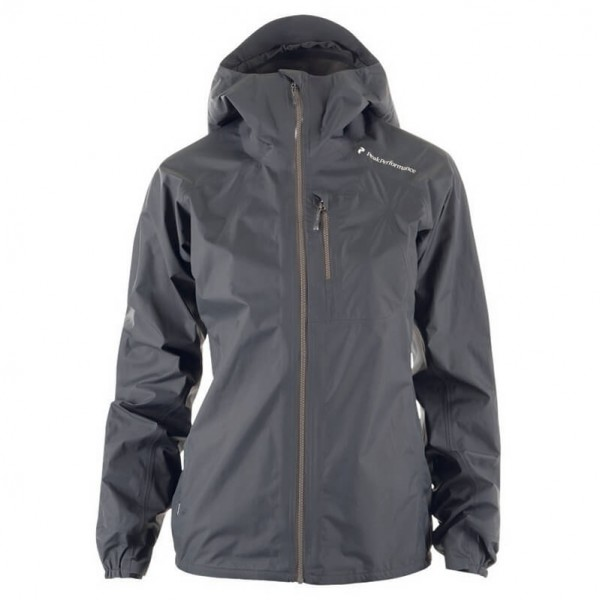 Peak Performance - Women's Hydro Jacket - Hardshelljacke