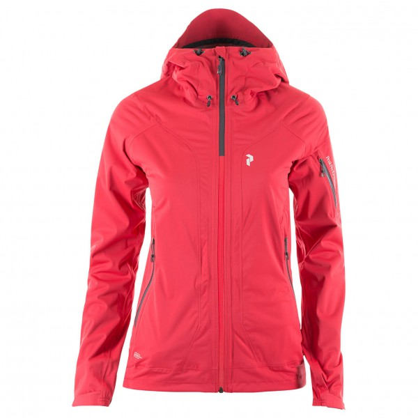 Peak Performance - Women's Shield Jacket - Hardshell jacket