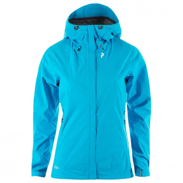 Peak Performance - Women's Swift Jacket - Hardshell jacket
