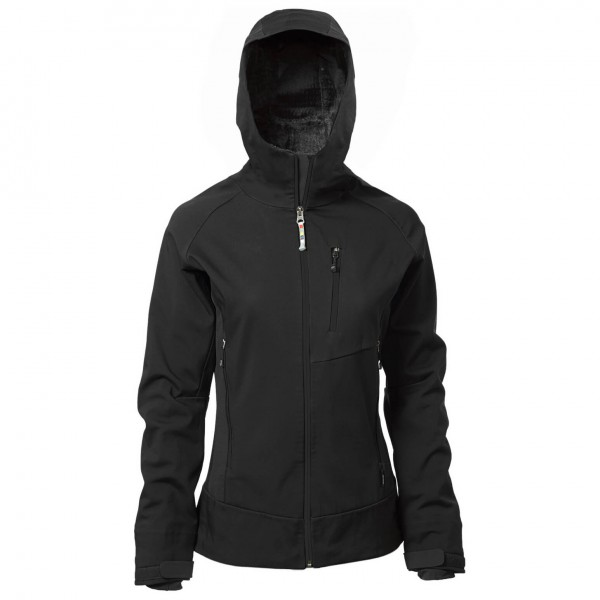 Sherpa - Women's Thorong Jacket - Regenjack
