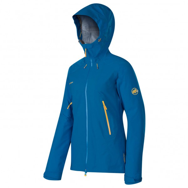 Mammut - Women's Ridge Jacket - Hardshelltakki