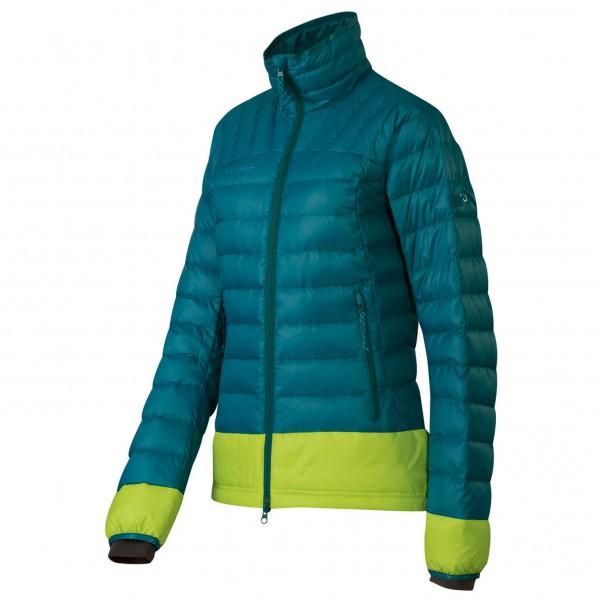 Mammut - Women's Kira IS Jacket - Pitkä takki