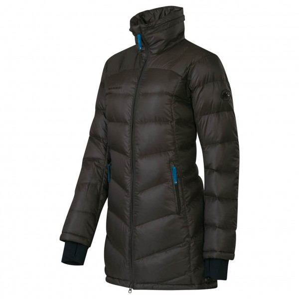 Mammut - Women's Kira IS Parka - Jas