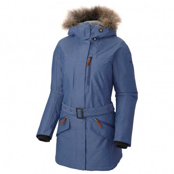 Columbia - Women's Carson Pass II - Manteau