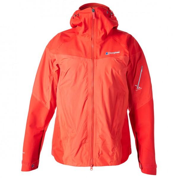 Berghaus - Women's Baffin Island Jacket - Hardshelltakki