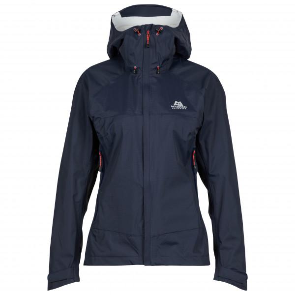 Mountain Equipment - Women's Zeno Jacket - Hardshelljacke