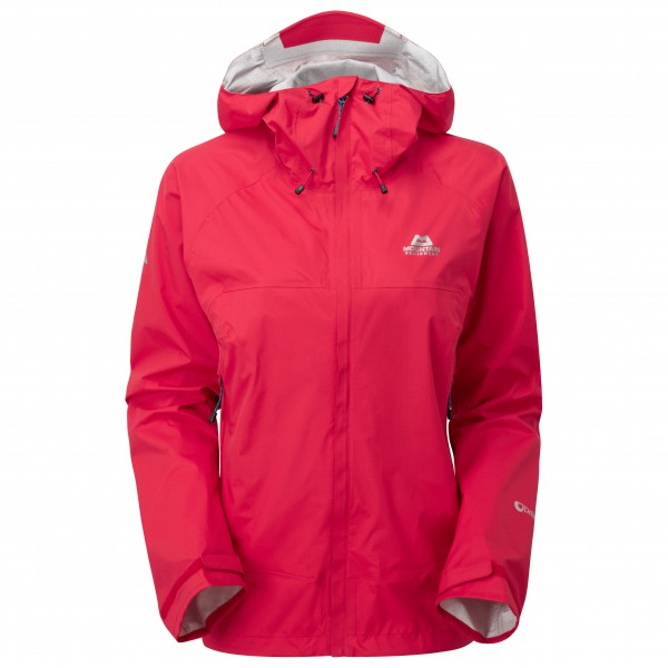 Mountain Equipment - Women's Zeno Jacket - Regnjacka