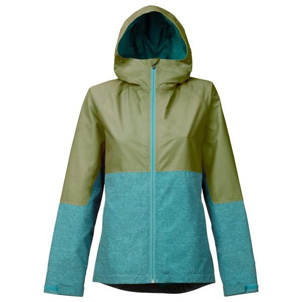 Burton - Women's Berkley Jacket - Hardshell jacket
