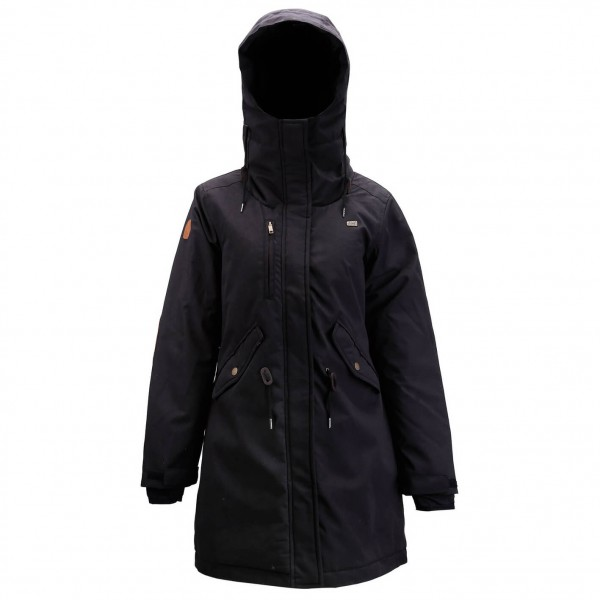 2117 of Sweden - Women's Parka Ängsbo - Mantel